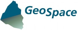 Logo GeoSpace - Hein Bouwmeester - Spatial Solutions